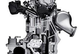 内燃机发展新高峰 全球首款量产可变压缩比VC-TURBO2.