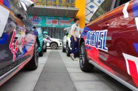 2021CCPC公众站SUV组群雄逐鹿,17款SUV谁技高一筹?