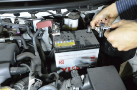 汽车电瓶用了将近6年,需要更换吗?