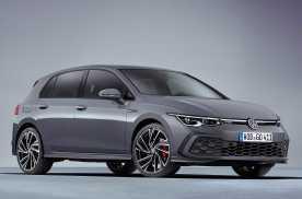 大众全新GTI姐妹车型,2021款大众高尔夫GTE/GTD