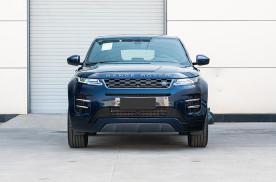 路虎揽胜极光新车型上市 新增两个版本 值得买吗?