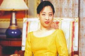 林志颖当年为何拒绝泰国公主求婚?看完女方照片,网友:明白了