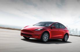 福特Mustang Mach-E能否挑战特斯拉Model Y