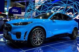 """新·好车榜:2020北京车展上,哪款车让你""""一眼惊艳""""?"""