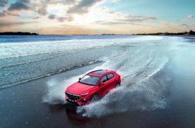 10万级SUV对比  长安欧尚X5能否单挑合资?