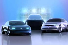 现代汽车将成立独立EV子品牌loniq