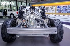 有分任性 长城汽车3.0T+9AT/9HAT超级动力总成深度解析