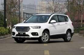 九月份SUV销量榜出炉,哪些车型卖得好?看完买车不纠结了