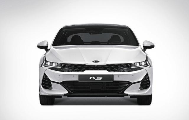 《韩系动向18》全新一代起亚K5旅行版曝光