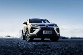 广汽丰田威兰达上市17.18万起售,配3套四驱系统