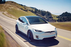 6月新能源车保值率,特斯拉包揽前2名,宝马有3款车型上榜