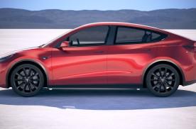 这辆新款特斯拉SUV为宠物设计第三排,你受得了吗?