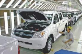 """缅甸发展提速,汽车销量翻倍,中国汽车能否成为缅甸""""国民车""""?"""