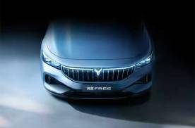 命名为岚图FREE 东风高端品牌岚图发布首款智能SUV