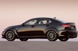 雷克萨斯将没有性能轿车来对抗新的宝马M3。