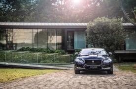 谈到中大型豪华车型,你还记得这辆更优雅的捷豹XFL吗?