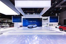 享终身用电无忧礼包 小鹏P5上海车展正式开启预订