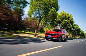 方舟级SUV观致7正式公布售价:6款车型10.98万-15.