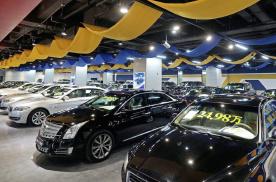 5款公认贬值最快的车型,比亚迪、凯迪拉克均有上榜