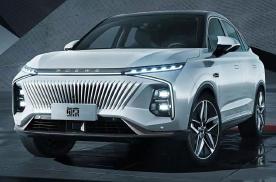 """上汽荣威全新SUV来袭,官方正式命名为""""鲸"""",有望成为爆款?"""