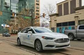 自动驾驶撑起线上展丨2021 CES