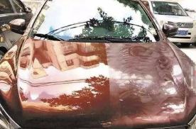 新车使用多久可以开始打蜡?打蜡的利弊分别是什么?