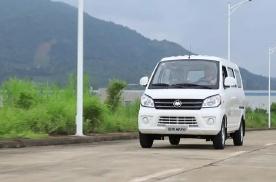 汽车下乡 | 纯电货车系列:启腾M70L EV,能装也能跑