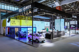 威马加速智能科技布局,智慧座舱、EX6 Plus北京车展首发