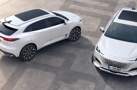 长安新车UNI-K正式曝光,轿跑设计,超大尺寸轮毂,四出排气