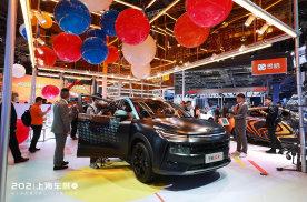 首发L2+级自动驾驶 思皓新能源 新车阵容曝光