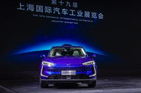 华为消费者业务CEO余承东公开点赞的这款新车,很值得看一看!