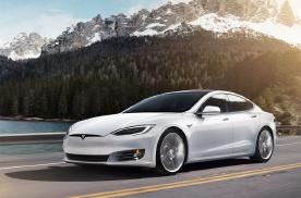 特斯拉在华召回2.9万辆Model S及Model X车型