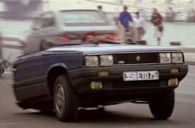 身为007,詹姆斯·邦德也不总是开好车