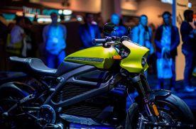 如果有一天BMW造了一辆电动摩托