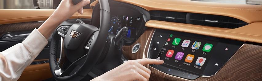 这款七座豪华品牌SUV,价格才37万。凯迪拉克XT6怎么样?