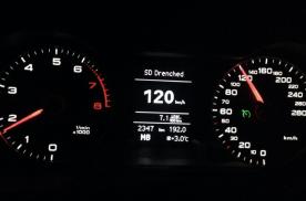 在高速上行驶时,什么速度最省油?