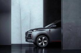 新车快讯|全新长安CS55PLUS将于上海车展首发
