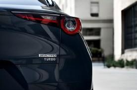 马自达CX-30增加涡轮引擎,2.5升引擎榨出250匹马力