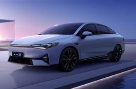 小鹏P5领衔,四款即将登陆2021上海车展的造车新势力新车
