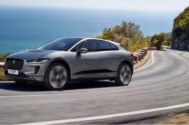 EV网:内饰大变化,新款捷豹I-Pace竞争力再增强