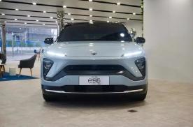 大空间长续航 中型SUV推荐 (蔚来ES6)