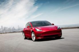 Model 3早高峰失控,方向失控6秒钟 特斯拉却称无故障