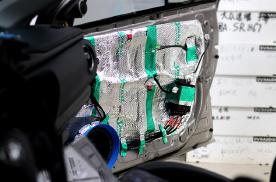 哈尔滨汽车隔音改装专业找哪里?