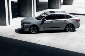 轿车与SUV之间新选择,宝骏RC-5复刻马自达CX-4模式