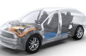 斯巴鲁与丰田再度合作,首款纯电动SUV来袭,能火吗?