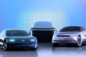 现代汽车,电动化野心藏不住了