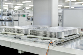 弥补产能不足 比亚迪将新建8条刀片电池产线