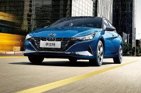 15万元以下高颜值轿车 是选自主品牌的星瑞 还是韩系伊兰特