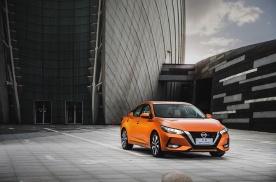 三款轴距2米7以上紧凑级车推荐 最低9.98万起