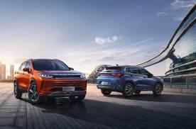 10万级SUV星途LX将于7月15日上市